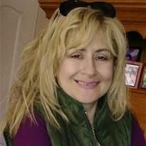Jeneen Catalina Bernal