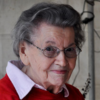 Marcille V. Janowski