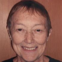 Mrs Helen  J Prince