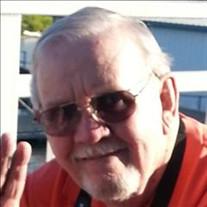 Steve Franklin Nichols, Sr.