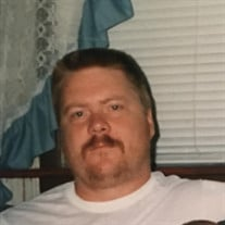 Jerry Goldsberry SR.