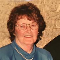 Ann O'Brien