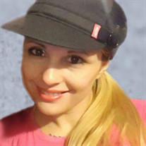 Ashley  Nicole  Vincent