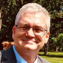 Michael Harry Hedman