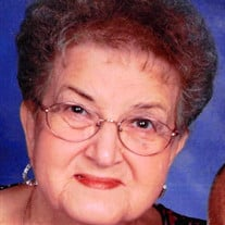 Mrs. Gwen Sanders