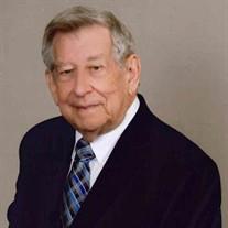 John  Hammel Tabor