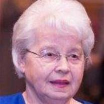 Virginia V. Born