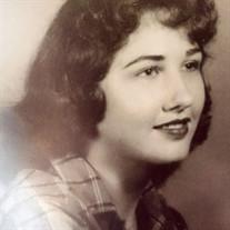 """Patricia """"Patsy"""" Nelson Jones"""