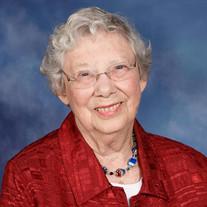 Ruth Shelburne Bamford