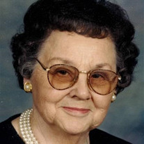 Lois Marchant