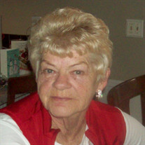Frances Cornelia Thompson