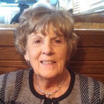 Mrs. Jane E. (Kehrli) DeBlois
