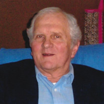 Albert Ray Kunkle