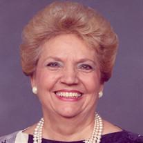 Mrs. Jane P. McRae