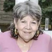 Betty Alarid