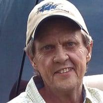 Jerry W. Nicholson