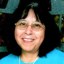 Pabla Martinez Garza