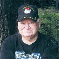 Larry P. Shreve