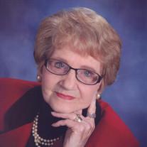 Mary M Kinney