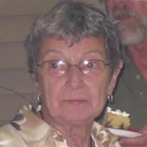 Mary  C. Hicks