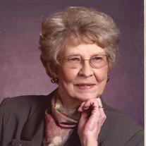 Ruth Marie Shultz