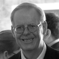 Mr. John Paul Barrett