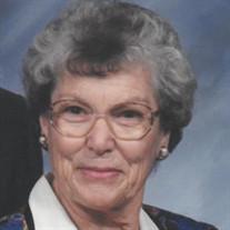 Lois Walker Belger