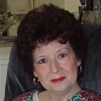 Sara  Evelyn Marable
