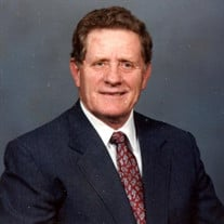 James Clyde Waddell