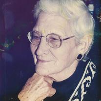 Agapita B. Barrientos