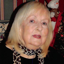 Vivian Joyce Stewart, 86, of Bolivar