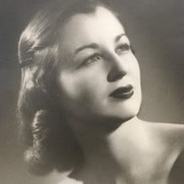 Carolyn Jane (Hunter) Townes