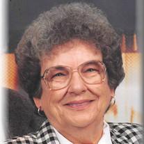 Mrs. Mary Helen Howell