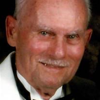 """Robert E. """"Bob"""" Bettcher Sr."""