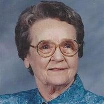 Helen Kennemur Nowlin