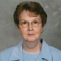 Helen Fay Crabtree