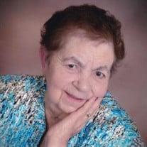 Shirley June Williams
