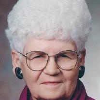 Edna Marie Beresford
