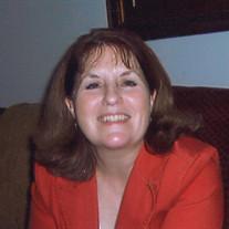 Roxie  Ann Jude