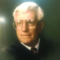 Honorable John  E. Flemma