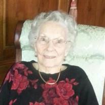 Mrs. Freda Marie Henderson Willis