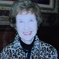 Mrs. Patricia Lawrence Smith