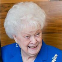 Edwinna F. Puckett