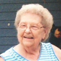 Joan M.  Buss