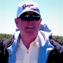 William Mike Peek