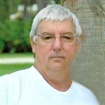 Mark Clinton Bradham Sr.