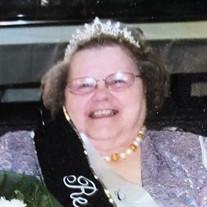 Elsie Saucier Vanlangendonck