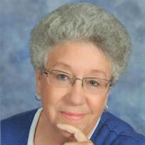 Sandra Jean Hubbard McClellan
