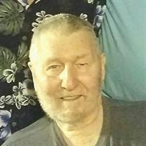 Frederick  P. Yanke Sr.