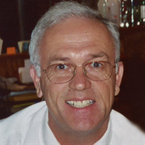 Alan Maxon